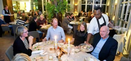 Nijmegen heeft wel een Michelinster, Arnhem nog steeds niet: 'Overleven is nu belangrijker'
