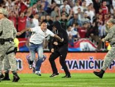 UEFA bijt zich vast in schandaalduel