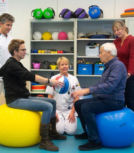 Meander zoekt opnieuw samenwerking met fysiotherapeuten in de regio