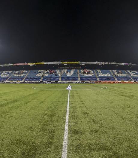 Jong PEC Zwolle loopt na rust weg bij hoofdklasser Flevo Boys