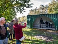 Eindelijk een plek voor jongeren in Gilze en Rijen: 'We willen gewoon chillen zonder gezeik'