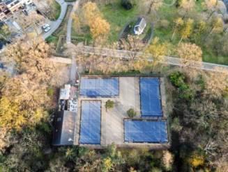 """Genkse tennisclub doopt zich na veertig jaar om tot padelvereniging: """"Nieuwe leden kloppen nu al aan"""""""