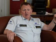 Le chef de corps de Bruxelles-Ixelles condamne la violence mais comprend la frustration dans ses rangs