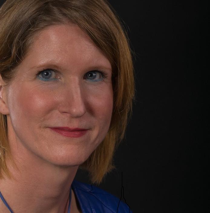 Jolanda Oudijk