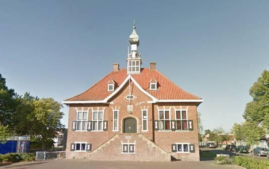 Dorpshuis de Griffioen in Wolphaartsdijk.