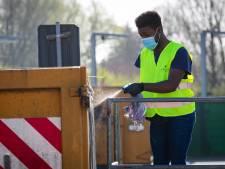 Réouverture partielle et progressive des recyparcs wallons dès lundi