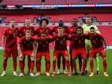 Les Diables Rouges joueront leur triptyque du mois de novembre à Louvain et non au stade Roi Baudouin