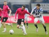 Samenvatting   Heerenveen - FC Utrecht