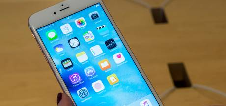 Jongen en meisje in Nijmeegs park beroofd van iPhone, 2 daders uit Oss snel gepakt