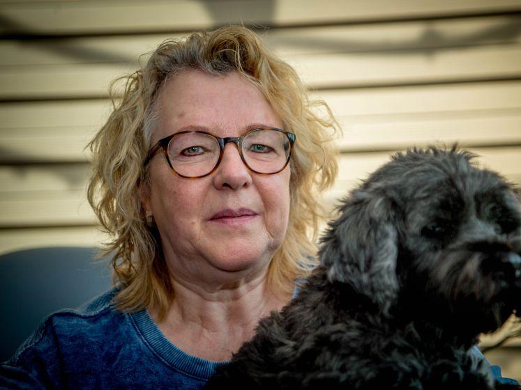 Toos brak haar nek bij een ongeluk op de Maas en Waalweg: 'Zonder die man had ik hier niet meer gezeten'