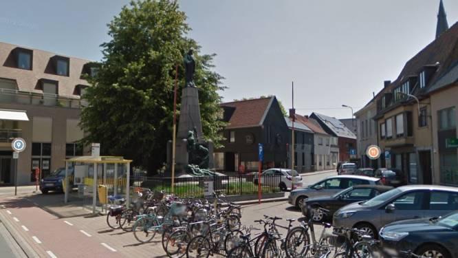"""Onafhankelijken willen Mobipunt op andere locatie dan Goethalsplaats: """"Er verdwijnen te veel parkeerplaatsen"""""""