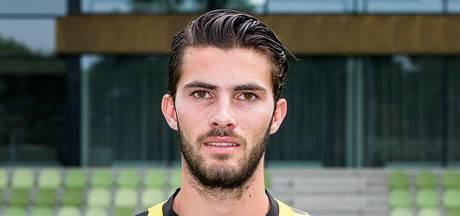 Bosz traint mee bij Jong Vitesse