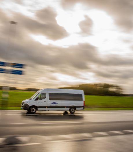 'Wel een verhoogde middenstrook maar nooit een vierbaans Maas en Waalweg', zegt West Maas en Waal