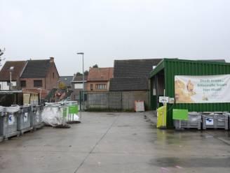 """Ibogem gaat recyclagepark herinrichten: """"Oplossing gevonden voor de geluidsoverlast bij omwonenden"""""""