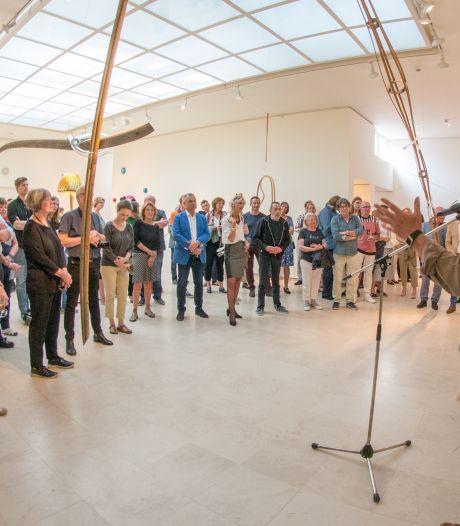 'Tilburg gaat barbaars om met zijn kunstwerken en gebouwen'