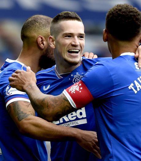 Wat te verwachten van Rangers FC? Let op Ryan Kent!