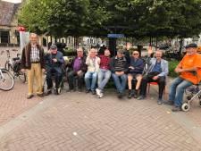 Bemoeierboom: De eeuwige discussie over 'Ut Stripke' tussen Etten en Leur
