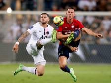Direct een tik voor PSG-debutant Wijnaldum: Botman wint Super Cup dankzij wereldgoal