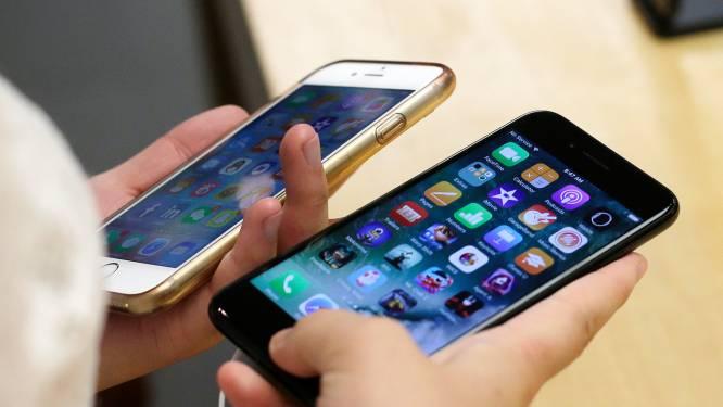 'Batterygate': Apple schikt voor nog eens 113 miljoen in kwestie rond prestaties oudere iPhones