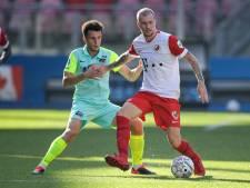 FC Utrecht woedend op KNVB vanwege uitstel openingsduel met AZ