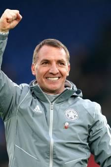 Son nom circulait à Arsenal, Brendan Rodgers blindé par Leicester