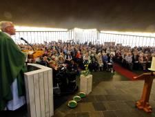Onrust in Roosendaalse Norbertusparochie: 'Laat uw stem horen'