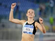 Amersfoortse atlete (20) genomineerd voor Wereldatlete van het Jaar