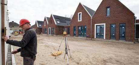 Gemeenten in oostelijke Achterhoek willen hoger tempo nieuwbouw