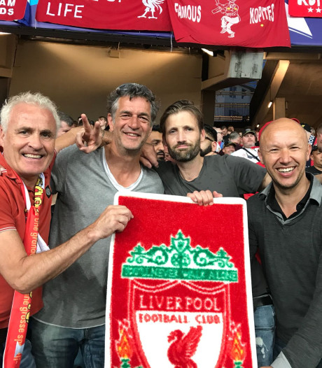 FC-fans keren een illusie armer terug uit  Kiev
