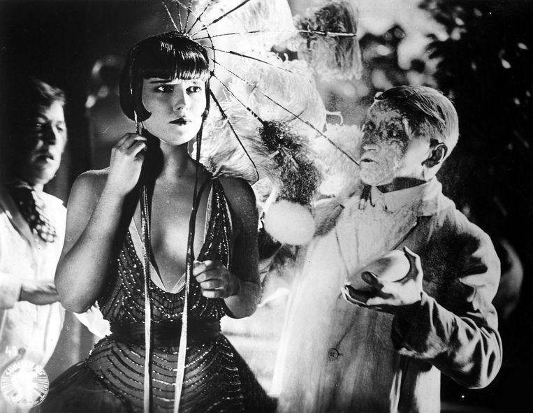 Die Büchse der Pandora (1929). Beeld