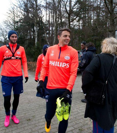 Ergens in 2021 zijn ook Sjefke en de 'Bastards' weer welkom bij PSV