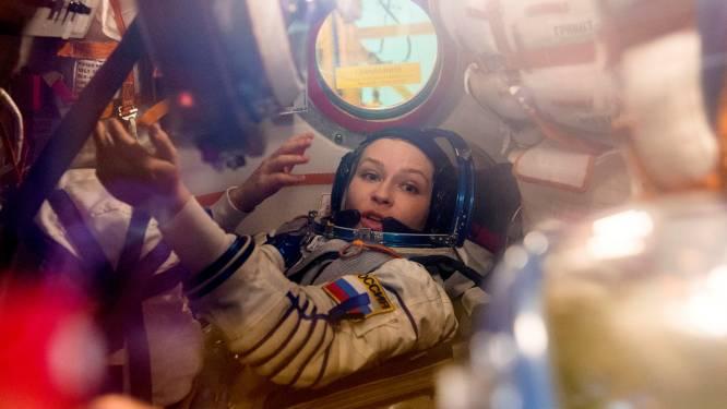 Pech voor Tom Cruise: Russische filmploeg vertrekt dinsdag naar het ISS voor eerste film in de ruimte