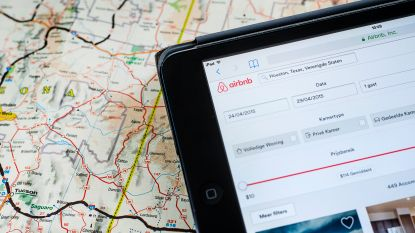 Fiscus plant gerichte controles tegen Airbnb-verhuurders