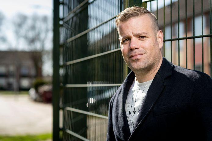 Wethouder Niels van den Berg denkt niet dat er alleen een instructiebad overblijft in Enschede.