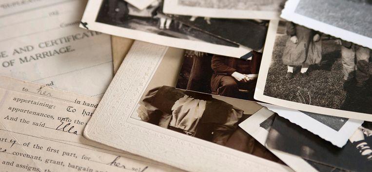 Terug in de tijd: wat we kunnen leren van onze familiegeschiedenis