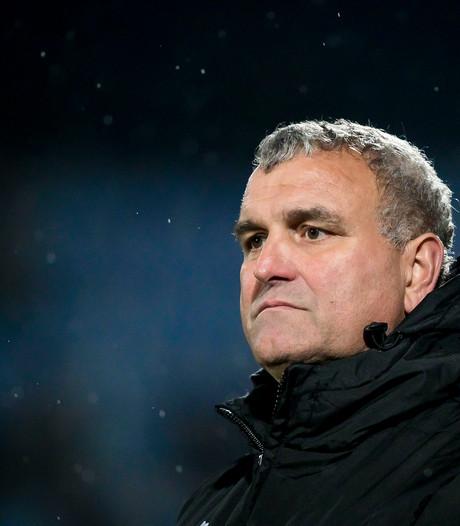FC Den Bosch zoekt naar eerherstel