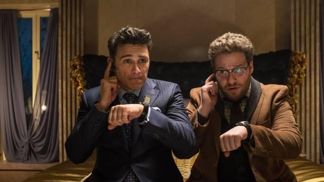 """Seth Rogen wil nooit meer samenwerken met James Franco: """"Ik veracht misbruik en intimidatie"""""""