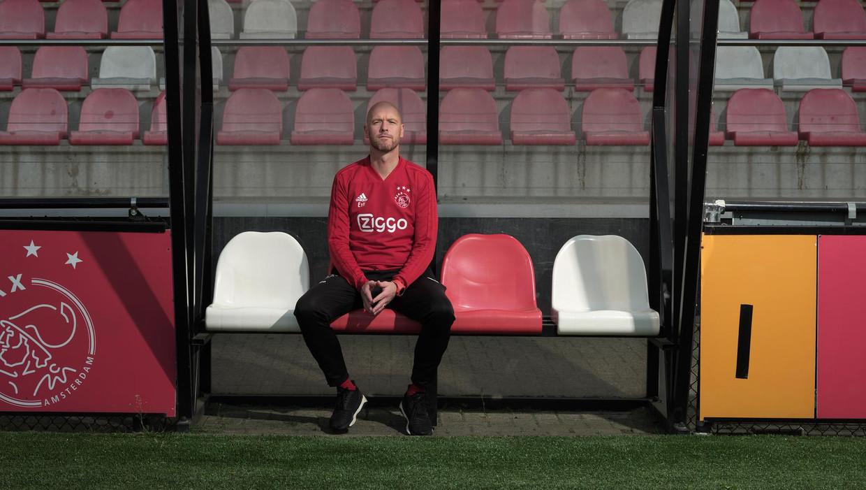 Erik ten Hag: 'Het is niet makkelijk hier, met al die krachten rondom de club. Het is elke dag knokken.'