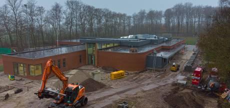 Kosten tijdelijke stroomvoorziening MFA Het Klavier in Rutten lopen hard op voor gemeente: aanpassingen aan installatie