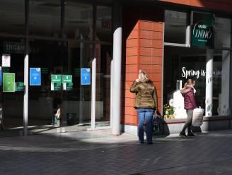 Winkeldief betrapt door agenten die... winkeldiefstal kwamen vaststellen