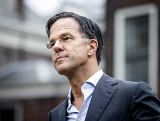 Van links tot rechts is men Rutte-moe: 'De tijd van de VVD-leider is voorbij'