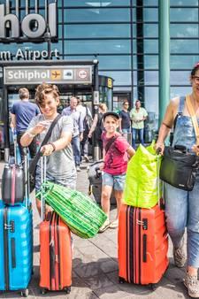 The Hague, Den Haag? Toerist heeft geen benul