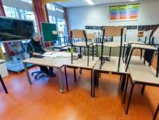 Basisschool Schijndel even dicht om corona, 'We zagen geen andere oplossing'