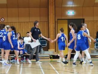 """Uitgeweken Merenaar Yarno (27) coacht Oostenrijkse eerste klasse dames basketbalcub Vienna DC Timberwolves: """"Unieke kans nadat trainingen jeugd door corona gestopt werden"""""""