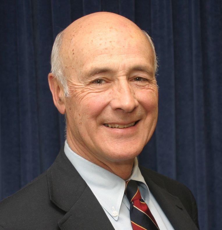 Joseph S. Nye Jr. Beeld rv