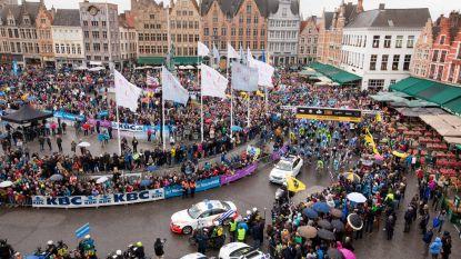 Van Knokke naar Brugge op WK tijdrijden?