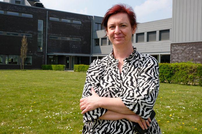 campus Wemmel - directeur Sanne Huygens