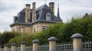 Toren kasteel Rekem weer stabiel na werken