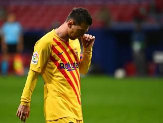 """Spaanse pers snoeihard voor Barça na nieuwe nederlaag: """"Aan dit tempo volgend seizoen zelfs niet in de Champions League"""""""
