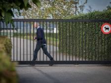 Curator verkoopt inboedel Achilles '29, sportcomplex De Heikant op slot